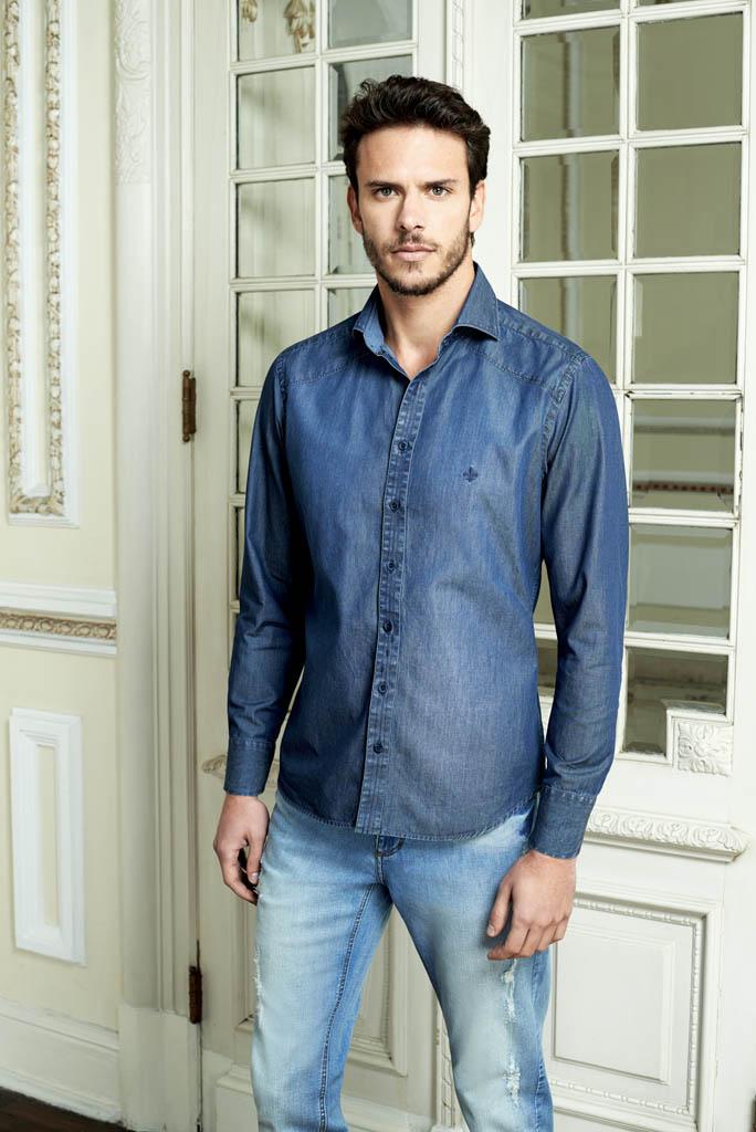 5f64d08769177 Camisas – Teixeira Moda Masculina